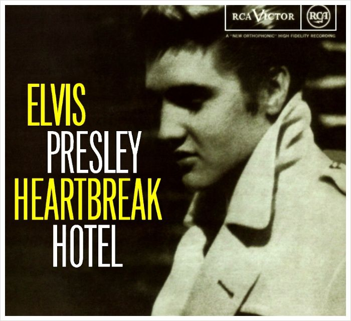 Elvis Heartbreak Hotel