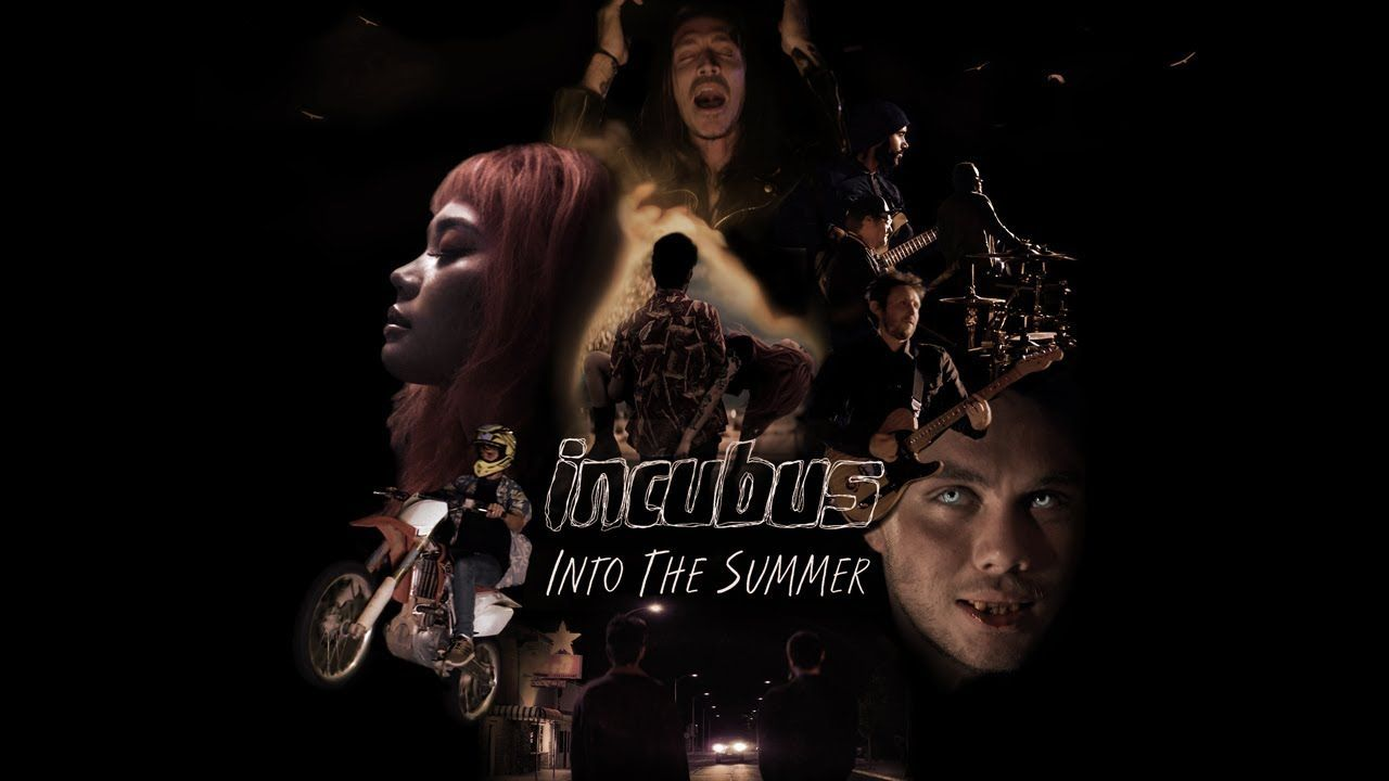 into the summer