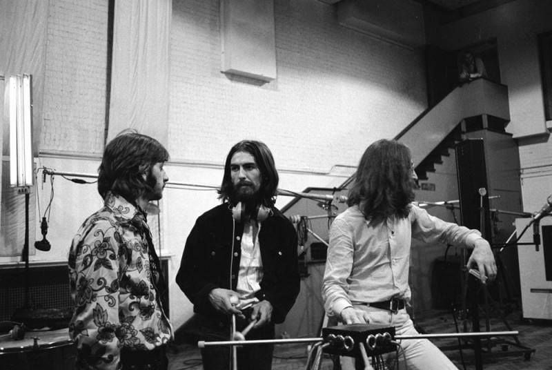 the beatles abbey road sessions 69