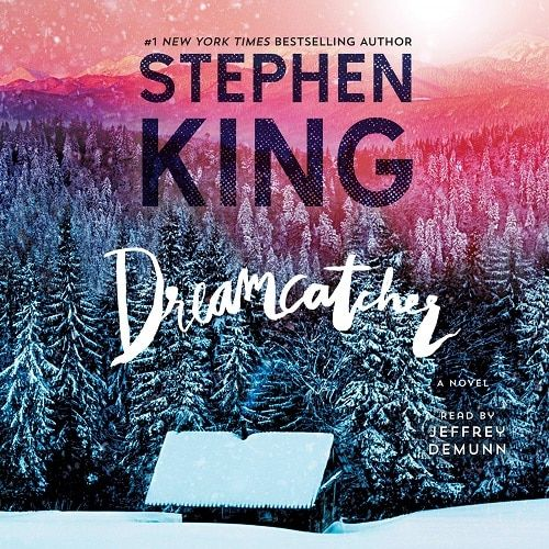 Dreamcatcher - Stephen Kingr - Stephen King